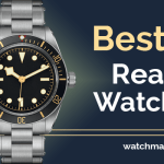 Best Reactor Watches (Review 2021)