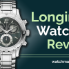 Longines Watches Review (2020)