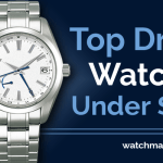 Top 10 Dress Watches Under $500 (2020)