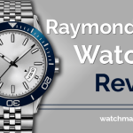 Raymond Weil Watches Review (2021)