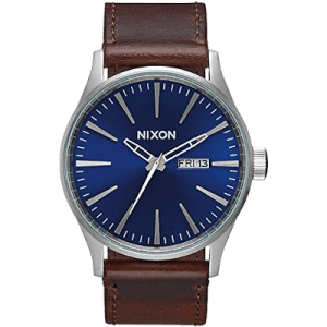 Men's Sentry Leather (A105)