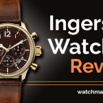 Best Ingersoll Watches: Great Review (2020)