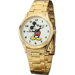Women's Mickey Mouse DIN004GDGD