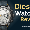 Diesel Watches Review (2020)