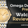 Omega Deville Prestige Watches Review [2021]