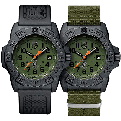 Men's Navy Seal (3517.NQ)