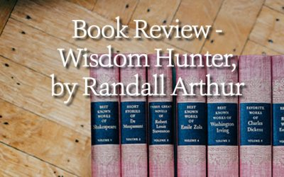 "A Book Review – ""Wisdom Hunter"""
