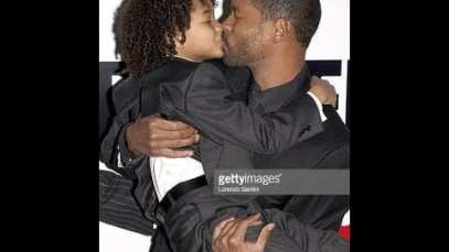 WILL SMITH!! GROOMING OF JADEN SMITH IS COMPLETE!!