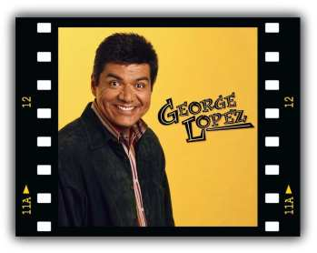 Actor & Comedian - George Lopez