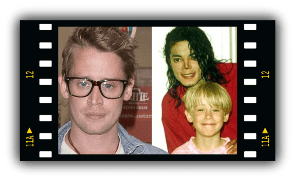 Former Child Actor & Home Alone Star, Macaulay Culkin