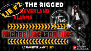 Losing Neverland to Lies – The Rigged Alarm Systems