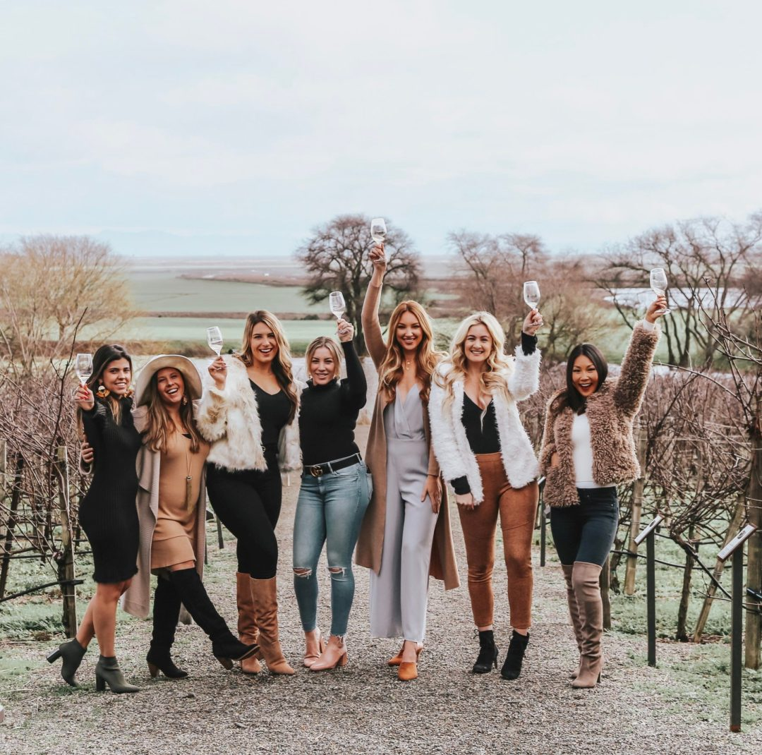 97d539ce6 A Wine and Culinary Adventure Awaits at Rams Gate Winery in Sonoma ...