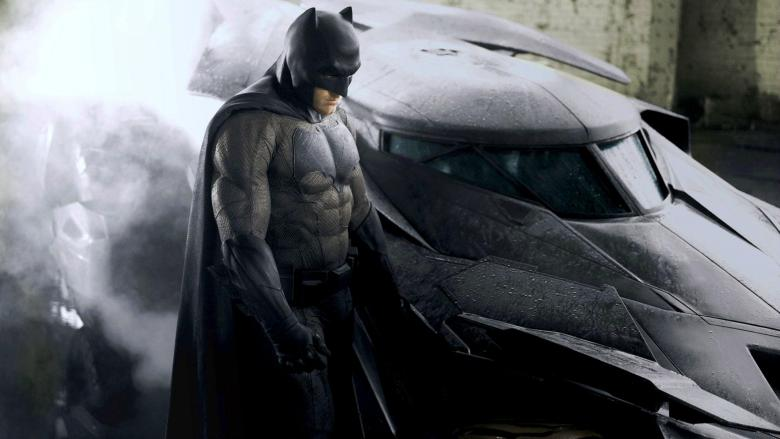 Ben Affleck might stop being Batfleck