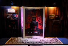 Annabelle Comes Home Full Movie Review