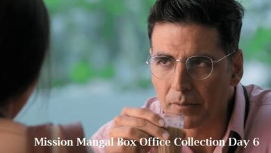 Photo of Mission Mangal Box Office Collection Day 6