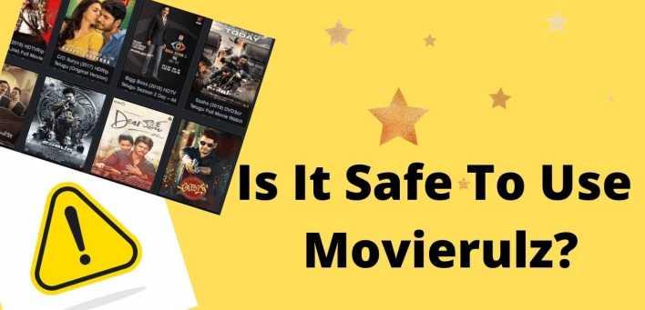 Movierulz safety