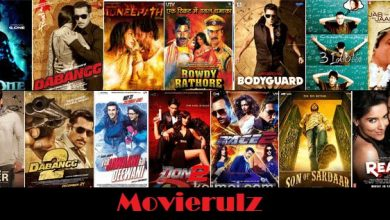 Photo of Movierulz 2021 Watch & Download Latest Bollywood, Hollywood, Telugu, Tamil Movies Online