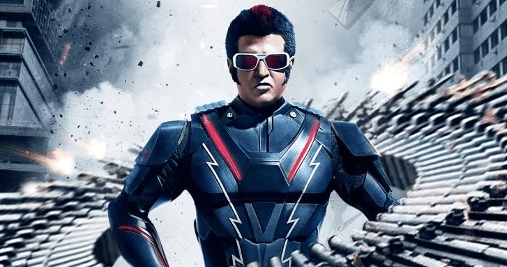 Robot 2.0 Full Movie Review