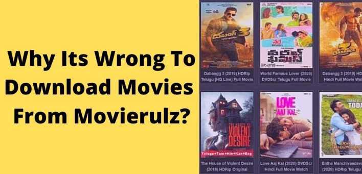 Movierulz piracy