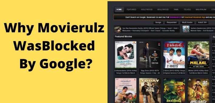 Movierulz Blocked