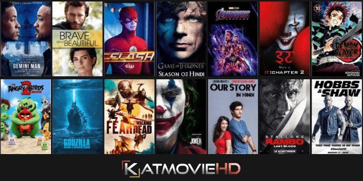 KatMovieHD 2021 Download Bollywood & Hollywood Movies