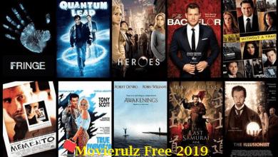 Movierulz Free 2019