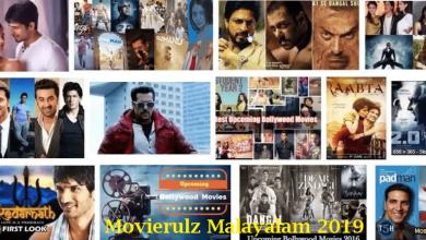 Movierulz Malayalam 2019 Watch & Download Latest Bollywood, Hollywood, Telugu, Tamil Movies Online