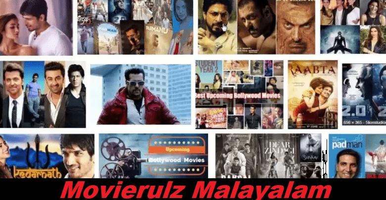 Movierulz Malayalam