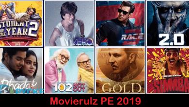 Movierulz Pe 2019