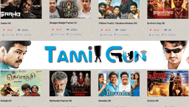 TamilGun - Download Tamil Movies For Free