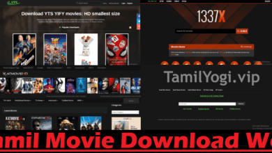 Best Tamil Movie Download Websites