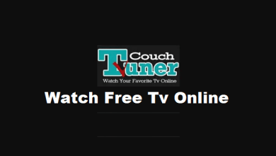 Photo of Couchtuner – Watch Latest Movies & TV Shows For Free