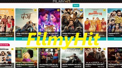 Photo of FilmyHit – Download Latest Bollywood, Hollywood & Hindi Dubbed Movies