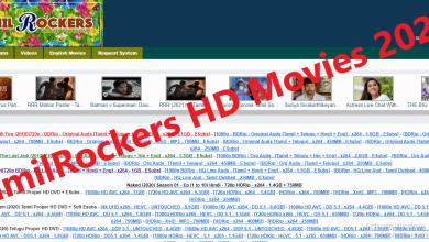 Photo of TamilRockers HD Movies 2021