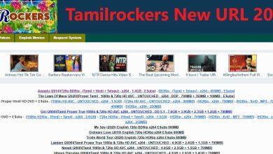 Photo of Tamilrockers New Link & Alternatives 2021