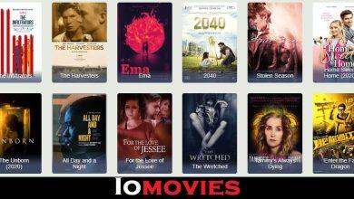 Photo of Iomovies Best Alternatives – Watch HD Movies & TV Shows