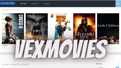 Photo of VexMovies – Download Latest Bollywood, Hollywood & Hindi Dubbed Movies Online