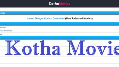 Photo of Kotha Movies – Download Latest Bollywood, Hollywood & Hindi Dubbed Movies