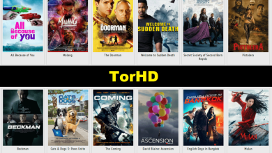 Photo of TorHD – Download Action Movies Latest HD Quality