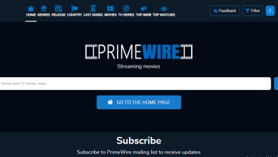 Photo of Primewire 2020 – Watch free new movies and TV shows online