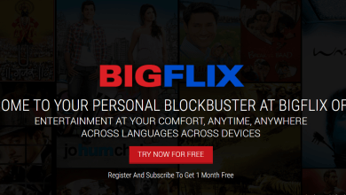 Photo of BigFlix – Watch Hindi, Tamil & Telugu Movies