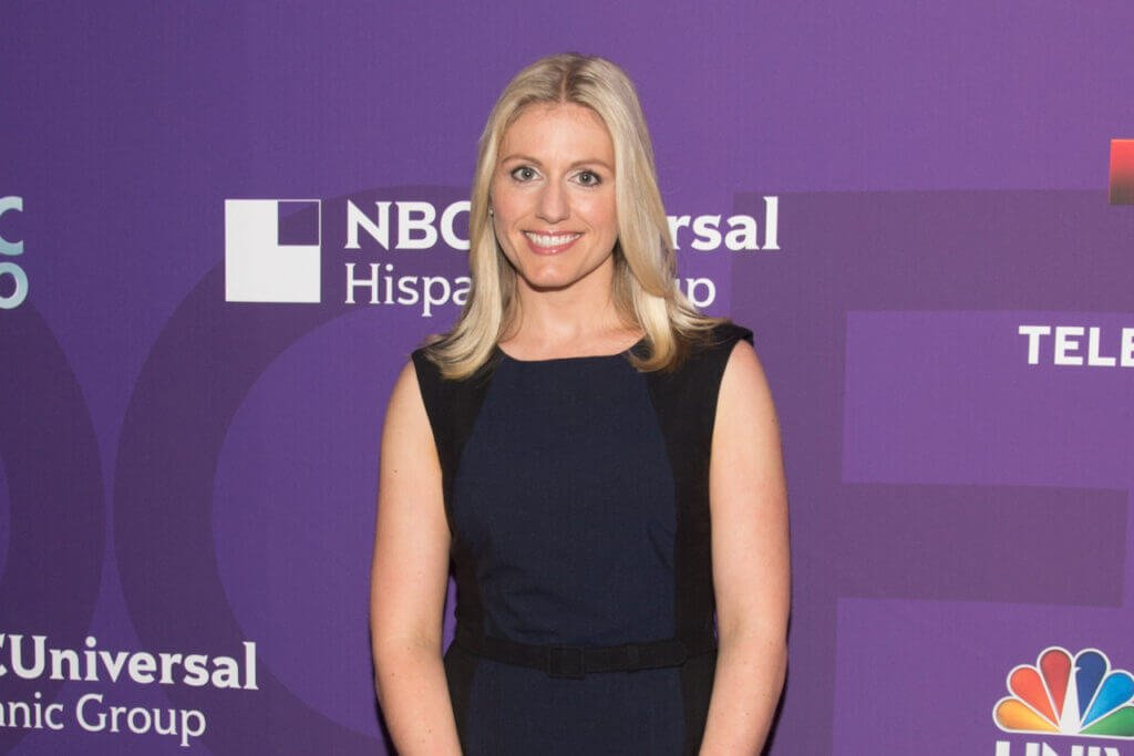 The first rule of Premier League rights — sign Rebecca Lowe: NBC host talks EPL, Olympics, her future and more