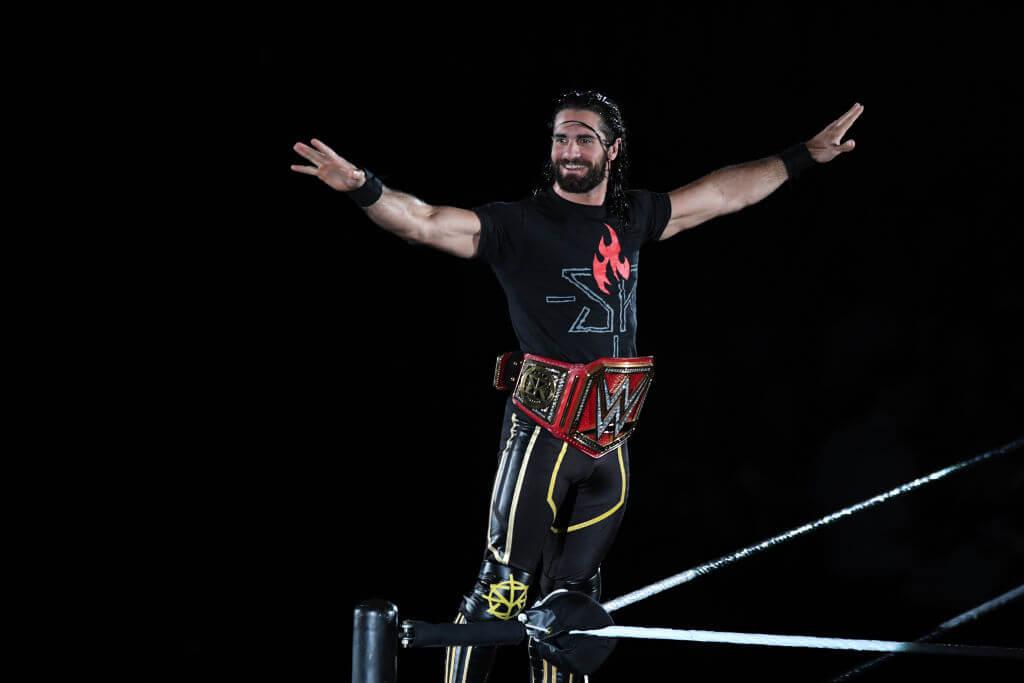 The art of effective communication: An interview with the WWE's Seth Rollins