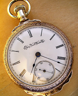 Watch Repair Santa Fe : watch, repair, santa, Pocketwatch, Repair,, Antique, Watch, Repair, Services