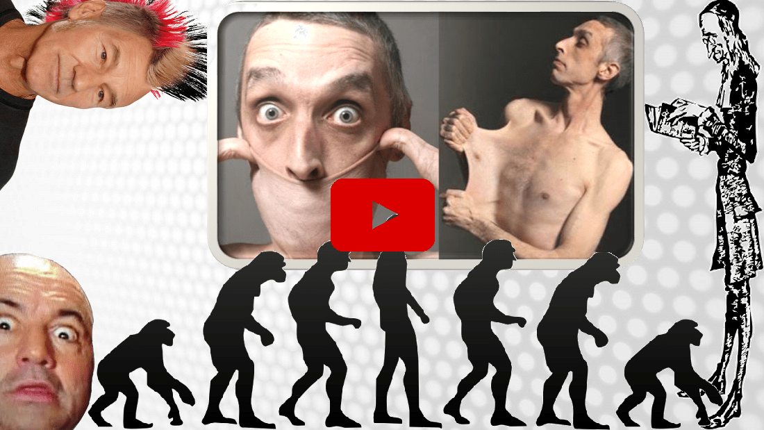 10 Bizarre World Records You Seriously Won't Believe Exist [Video]