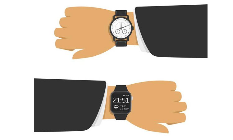 Which Hand Do Watches Go On? Left Or Right Wrist? Men vs  Women?