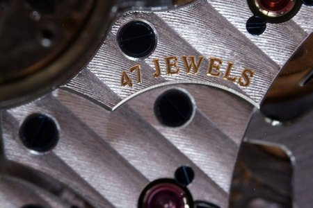 47 jewel watch