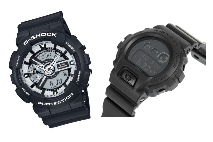 fb09d88fd 7 Best G-Shock Watch For Police