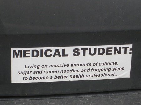funny quote medical student