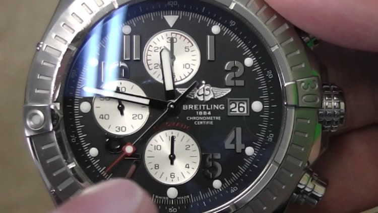 chronograph watches
